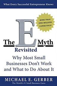 The E Myth by Michael Gerber